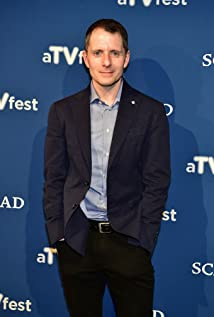 Allan Heinberg Picture