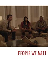 People We Meet Poster