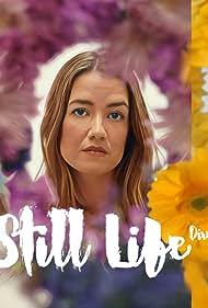 Hannah Elder and Joseph Lee Anderson in Still Life (2017)