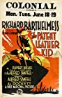 The Patent Leather Kid (1927) Poster