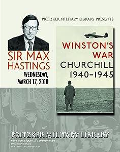 Watch online series movies Winston's War [1920x1600]