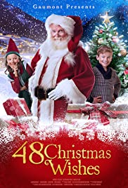 48 Christmas Wishes (TV Movie 2017) - IMDb