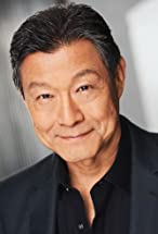 James Saito's primary photo