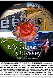 My Glass Odyssey Poster