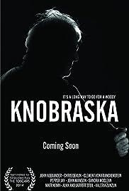 Knobraska Poster