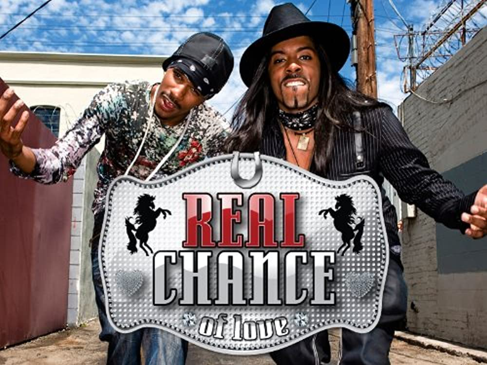Love real wings of chance hot Real Chance