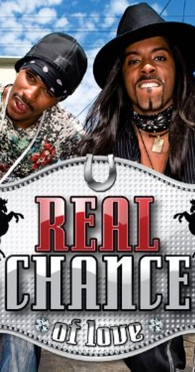 Real Chance of Love (TV Series 2008– ) - IMDb
