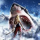 Gina Holden, Erika Jordan, Emily Addison, and Mika Brooks in Avalanche Sharks (2014)