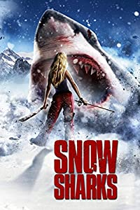 Watch english movie action Avalanche Sharks Canada [480x854]