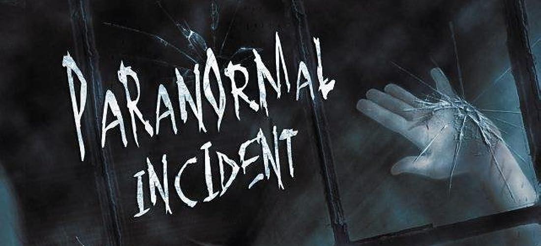 Paranormal Incident (2011)