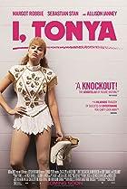 I, Tonya (2017) Poster