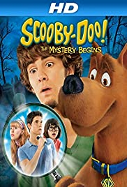 Scooby-Doo! The Mystery Begins (2009) 1080p
