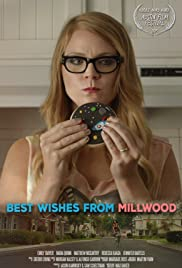Best Wishes from Millwood Poster