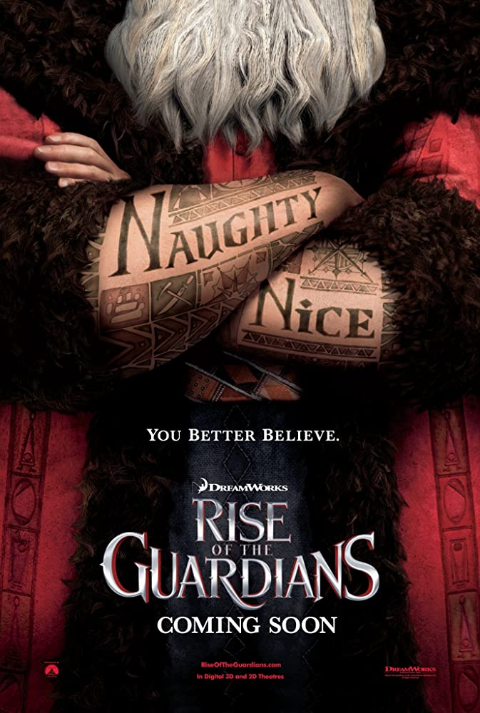 Rise of the guardians 2012 thecheapjerseys Gallery