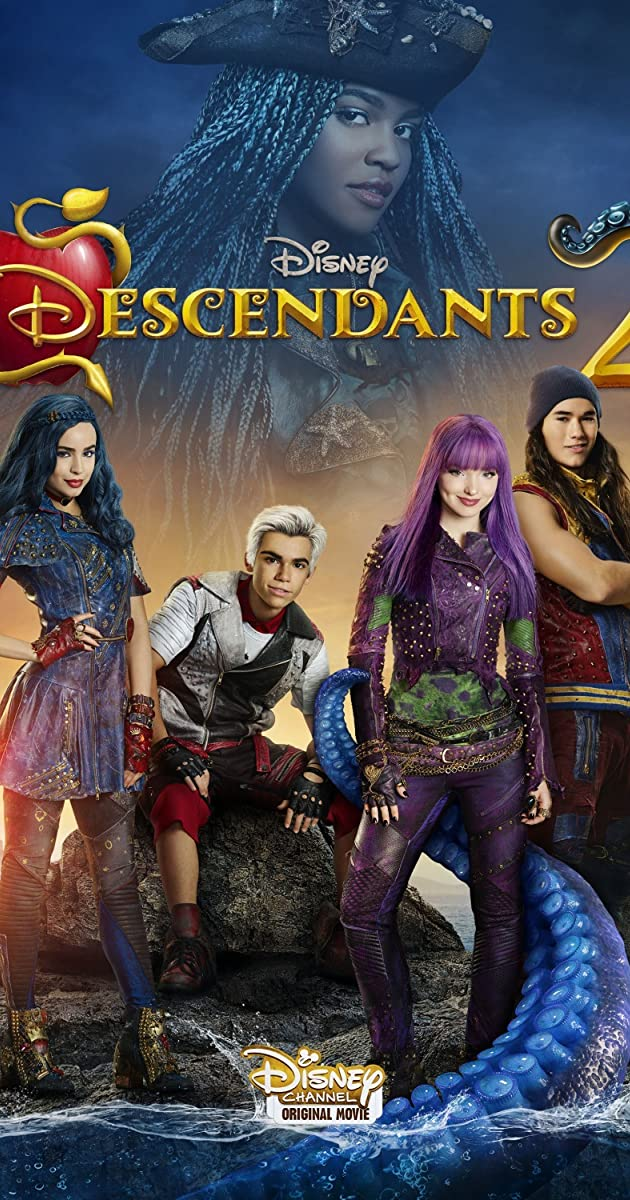 Descendants 2 Stream Deutsch Hd Filme
