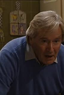 William Roache Picture
