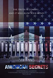 American Secrets Poster