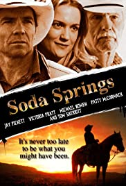 Soda Springs (2012) Poster - Movie Forum, Cast, Reviews