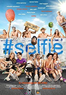 Selfie (I) (2014)