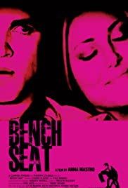 Bench Seat Poster