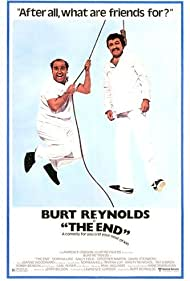 Burt Reynolds and Dom DeLuise in The End (1978)