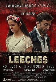 Leeches Poster