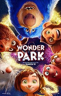 Wonder Park (2019)