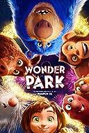 Willkommen im Wunder Park 2019