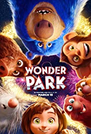 Watch Full HD Movie Wonder Park (2019)