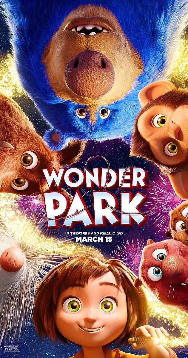 Wonder Park (2019) [WEBRip] [720p] [YTS.AM]