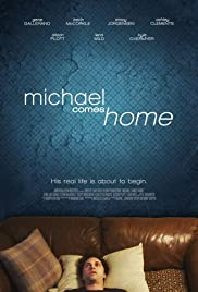 Michael Comes Home Poster