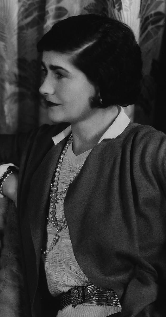 Coco Chanel - Biography - IMDb