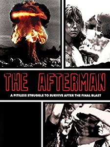 Divx free full movie downloads The Afterman by Rob Van Eyck [480x800]