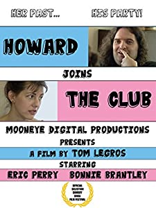 Websites for direct downloading movies Howard Joins the Club USA [BluRay]
