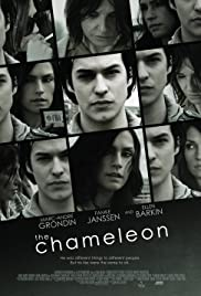 The Chameleon (2010) Poster - Movie Forum, Cast, Reviews