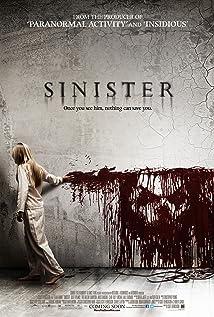 Sinister (I) (2012)