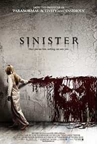 Primary photo for Sinister