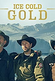 Fight for Gold Poster