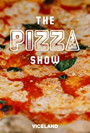 The Pizza Show Poster