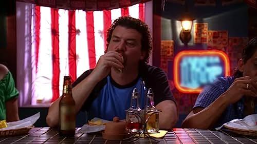"""Eastbound & Down"" -- Season 2 Trailer"