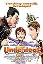 Underdogs (2013) Poster