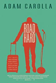 Road Hard Poster