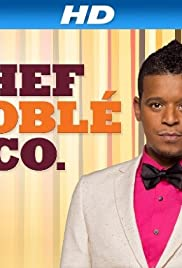 Chef Roble & Co. Poster