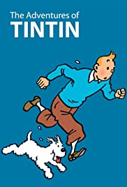 The Adventures of Tintin Poster - TV Show Forum, Cast, Reviews