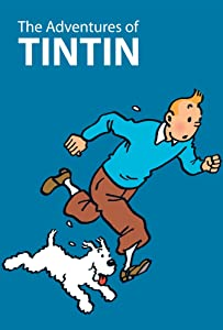 The Adventures of Tintin Eddie Lateste
