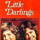 Kristy McNichol and Tatum O'Neal in Little Darlings (1980)