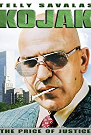 Kojak: The Price of Justice Poster