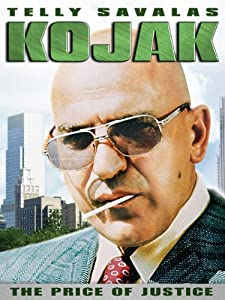 Best site to watch dvdrip movies Kojak: The Price of Justice [1280x800]