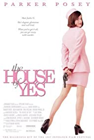 Parker Posey in The House of Yes (1997)
