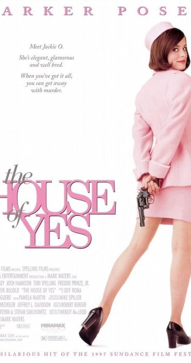 The House of Yes (1997) - IMDb
